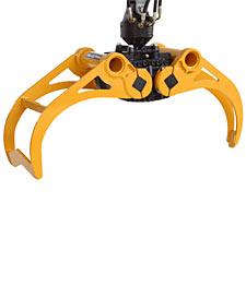 We carry kinshofer crane attachments for all cranes  Service